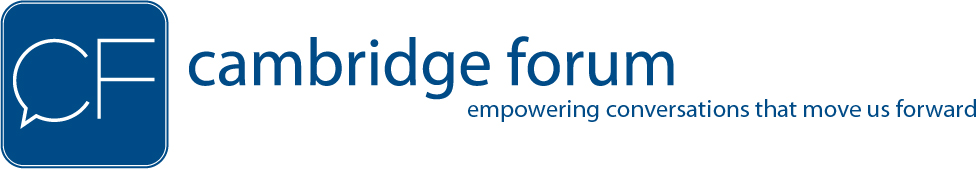 cambridgeforum | Join the conversation